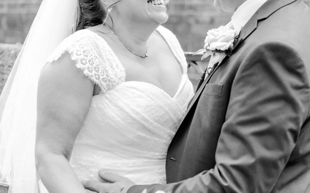 Kirsty and Michael's Chenies Church Wedding