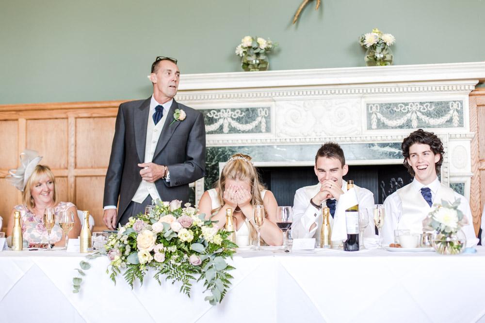 Lauren And Scott S Elegant Eynsham Hall Wedding Joss